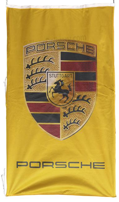 Flag  Renault Vertical Yellow Flag / Banner 5 X 3 Ft (150 x 90 cm) Automotive Flags