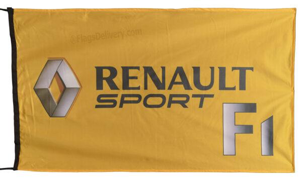 Flag  Porsche Vertical Red Flag / Banner 5 X 3 Ft (150 x 90 cm) Automotive Flags