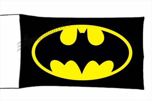 Flag  Batman Black Flag / Banner 5 X 3 Ft (150 x 90 cm) TV, Movies & Celebrities Flags