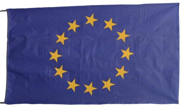 Flag  European Union EUR Europe Landscape Flag / Banner 5 X 3 Ft (150 x 90 cm) National Flags