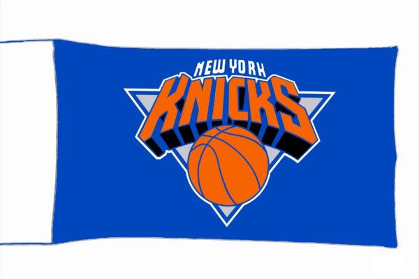 Flag  New York Knicks NY Flag / Banner 5 X 3 Ft (150 x 90 cm) Sport Flags