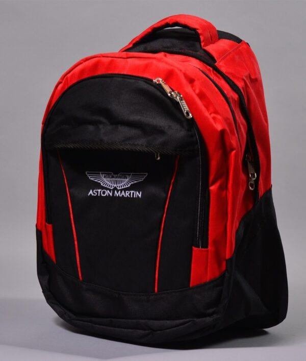 Flag  Aston Martin Backpack Backpacks