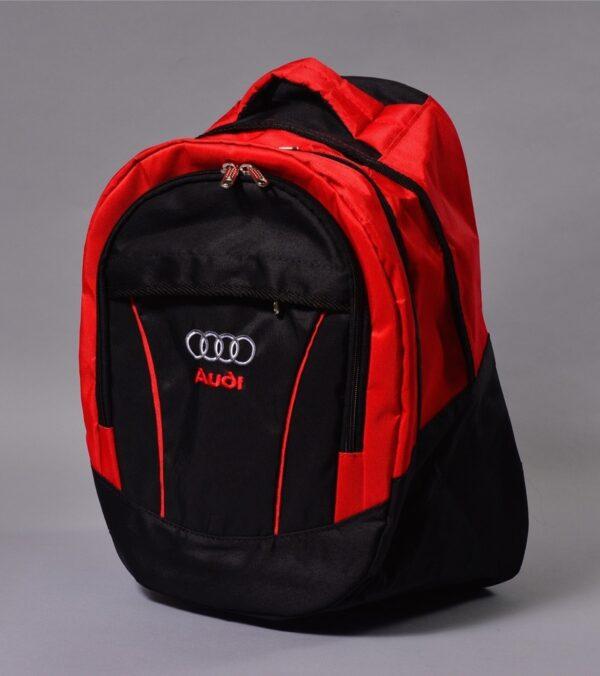 Flag  Audi Backpack Backpacks