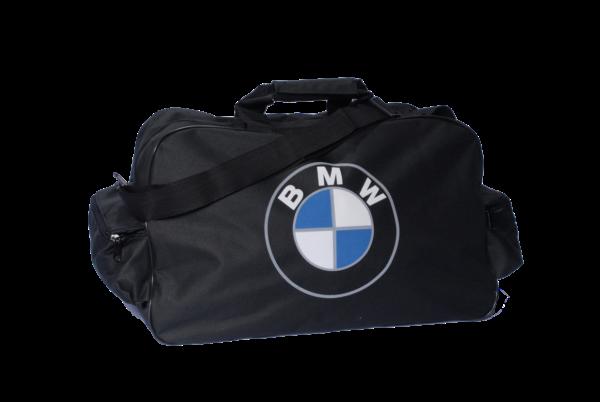 Flag  BMW Black Travel / Sports Bag Travel / Sports Bags