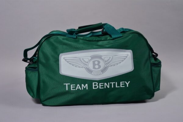 Flag  Bentley Team Travel / Sports Bag Travel / Sports Bags