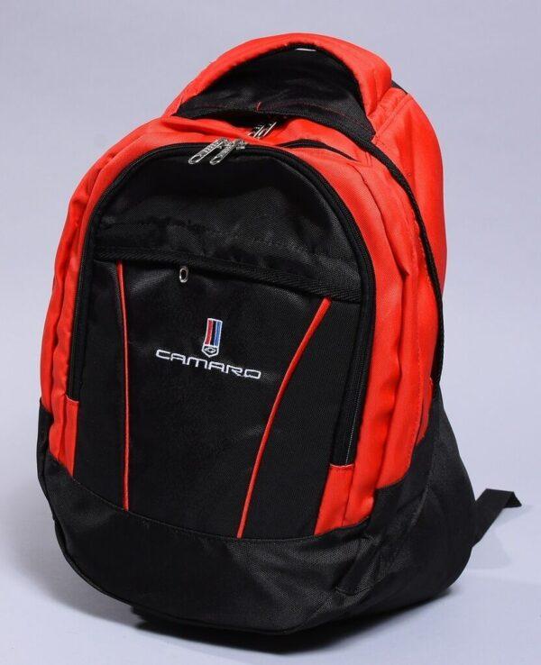 Flag  Camaro Backpack Backpacks