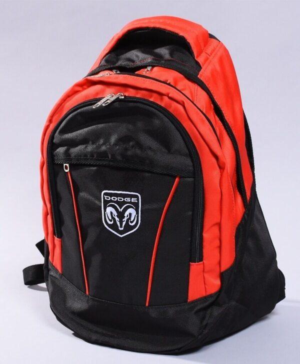 Flag  Dodge Backpack Backpacks