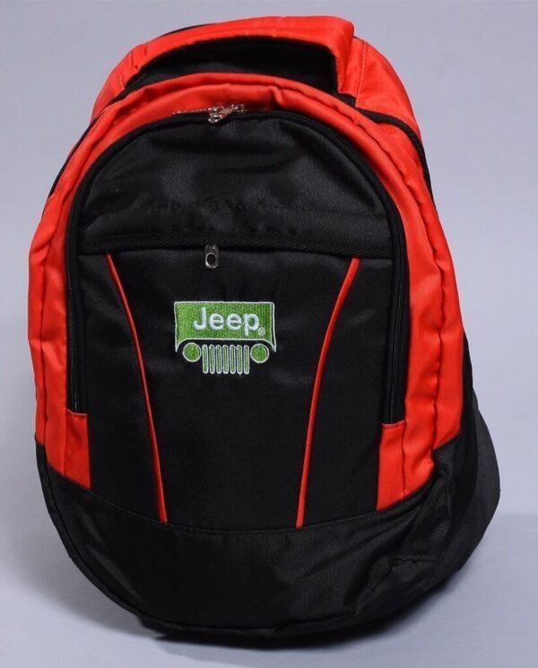 Flag  Jeep Backpack Backpacks