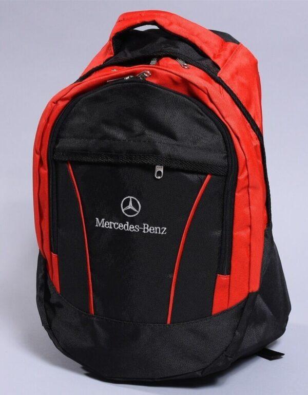 Flag  Mercedes Benz Backpack Backpacks