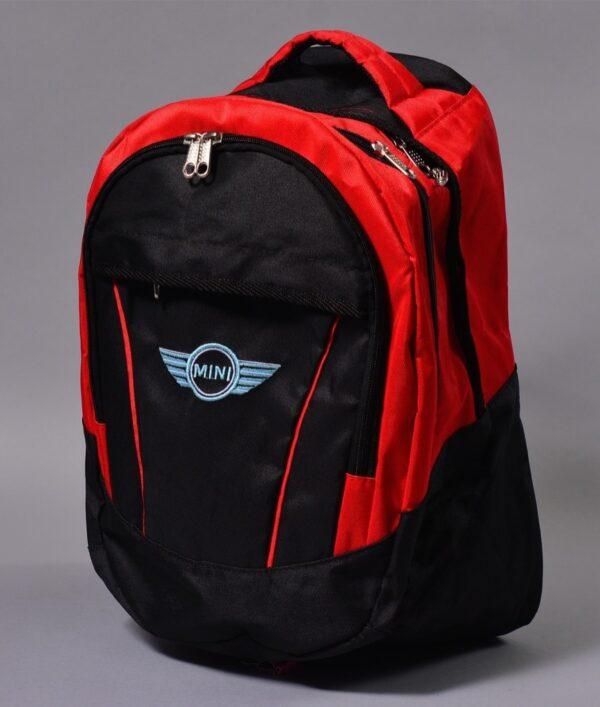 Flag  Mini Cooper Backpack Backpacks