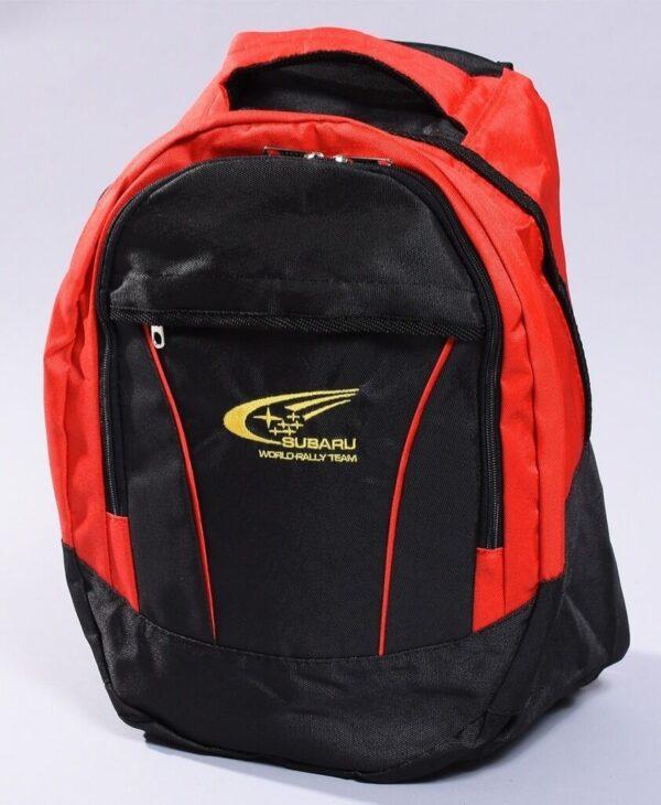 Flag  Subaru Backpack Backpacks